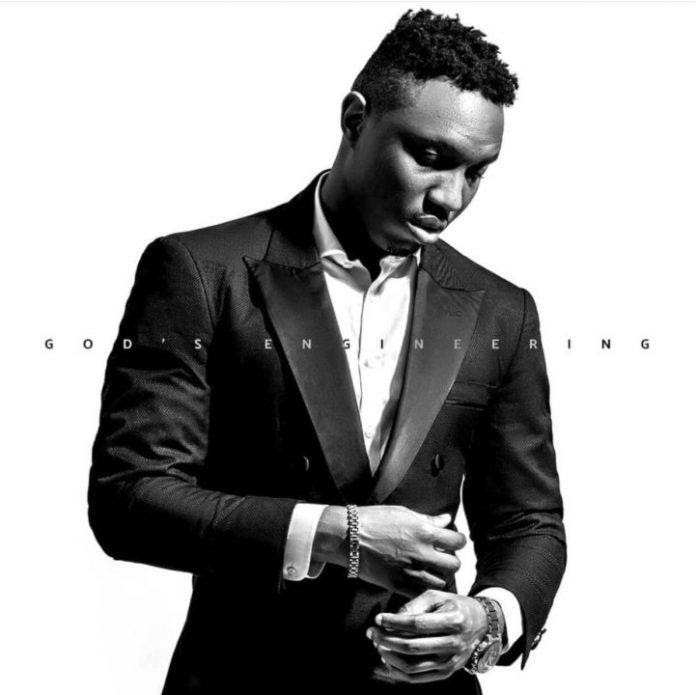 A-Q once again delivers a Hip-Hop statement on God's Engineering